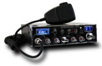 Survivalist CB SSB Radio Freeband