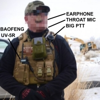 Militia Radio Frequencies